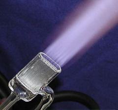 un chalumeau en verre pour faire fondre du verre Surface%20mix4